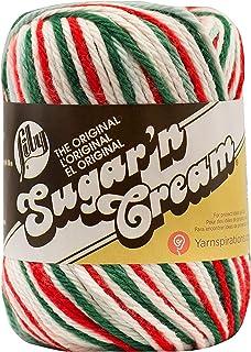 Lily Sugar 'N Cream -56.7g Mistletoe