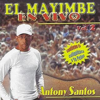 El Mayimbe En Vivo, Vol. 2 (En Vivo)