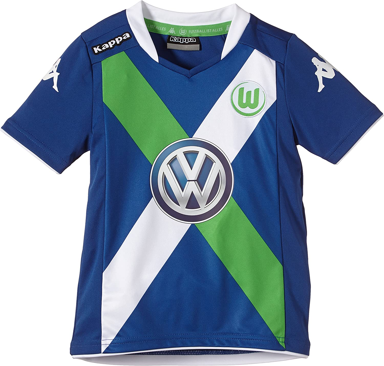 Kappa Trikot VFL Event - Camiseta/Camisa Deportivas para niño