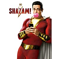 Shazam! + Bonus 4K UHD Digital Deals
