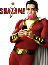 Shazam! + Bonus Features