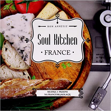 Various Artists: Soul Kitchen: France [CD]