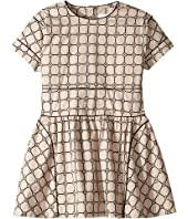 Burberry Kids - Cici Dress (Little Kids/Big Kids)