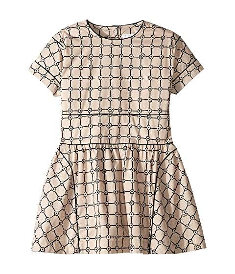 Burberry Kids Cici Dress (Little Kids/Big Kids)