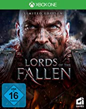 City Interactive Lords Of The Fallen - Limited Edition [German Version]