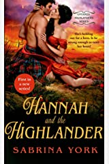 Hannah and the Highlander (Untamed Highlanders Book 1) Kindle Edition