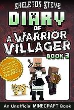 Diary of a Minecraft Warrior Villager - Book 3: Unofficial Minecraft Books for Kids, Teens, & Nerds - Adventure Fan Fictio...