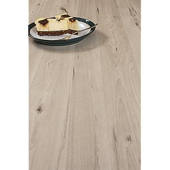 WORKTOPEXPRESS Helles Holz - Resopal Küchenarbeitsplatten