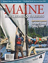 Maine Boats,Homes & Harbors Magazine March/April 2019 Outward Bound