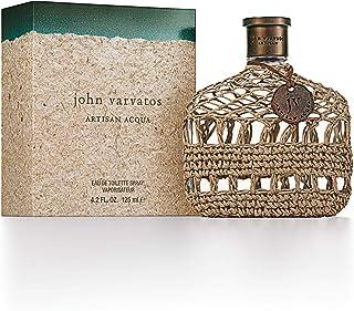 John Varvatos Artisan Acqua for Men 125ml Eau de Toilette