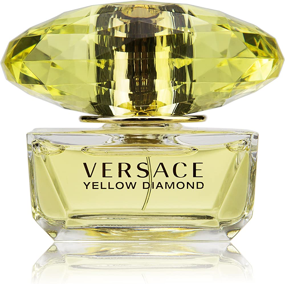 Versace yellow diamond, eau de toilette,profumo  da donna,90 ml 65306-M2085523