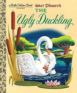 Walt Disney's the Ugly Duckling (Little Golden Books)