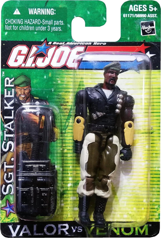 G. I. Joe Sgt. Stalker