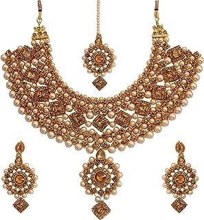 Wedding Jewellery For Women by YCAJ YC ART JEWELLERS