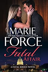 Fatal Affair (Fatal Series Book 1) Kindle Edition