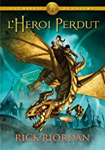 ELS HEROIS DE L'OLIMP 1: L'heroi perdut (Kimera / Els herois de l'Olimp) (Catalan Edition)