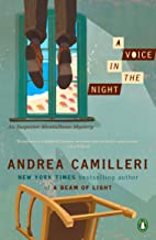A Voice in the Night (An Inspector Montalbano Mystery Book 20)