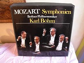 Mozart: 46 Symphonies (Symphonien) (Anniversary Edition) [15 LP Box-Set] [Vinyl record] [record]