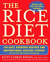 rice diet cookbook