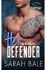 Her Defender (Devil's Regents MC Book 5) Kindle Edition