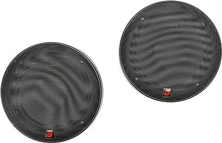 2-Way 250 W RMS Black Cerwin Vega Speaker 2 Pack XED42