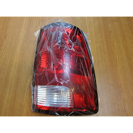 Dodge Ram 1500 2500 3500 Left Rear Tail Lamp Light Taillamp Taillight Mopar Oem