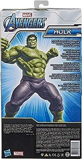 Avengers E7475 Avengers Titan Hero Deluxe Figure - Hulk