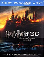 Mejor Harry Potter Deathly Hallows Part 2 Movie