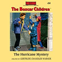 The Hurricane Mystery: The Boxcar Children Mysteries, Book 54