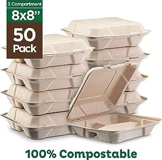 Best foam food boxes Reviews
