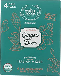 Best whole foods ginger beer Reviews