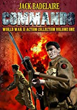 Commando: The Complete World War II Action Collection Series, Volume I