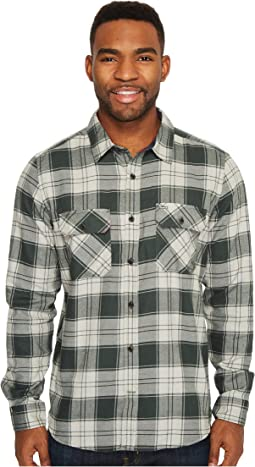 Hurley - Dri-Fit Cora Long Sleeve Flannel