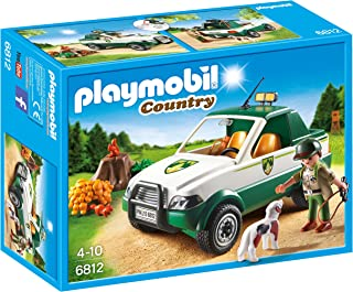 Best playmobil ranger truck Reviews