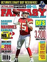 Best athlon fantasy football Reviews