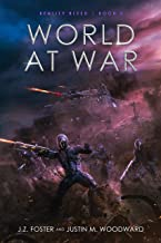 World at War (Reality Bleed Book 6)