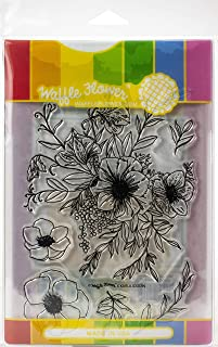 WAFFLE FLOWER CRAFTS WFC262 Waffle Flower Combo BOUQ BULD5, Bouquet Builder 5