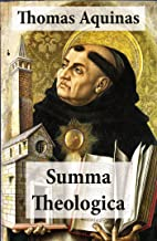 Summa Theologica (All Complete & Unabridged 3 Parts + Supplement & Appendix + interactive links and annotations) (English Edition)