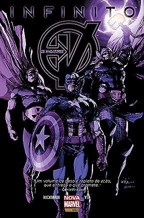 Os Vingadores. Infinito