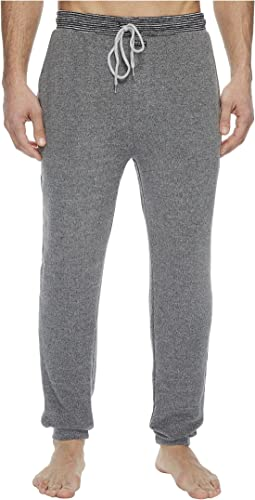 Kenneth Cole Reaction - Jogger with Stripe Waistband