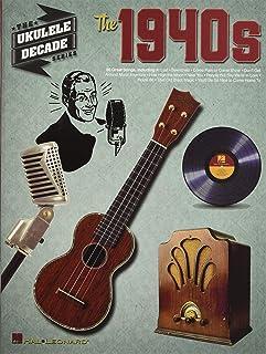 The 1940s: The Ukulele Decade Series