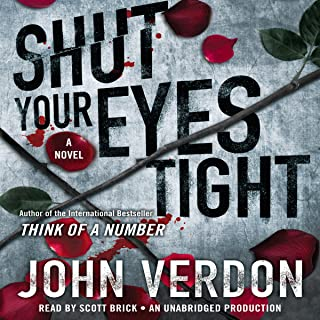 Shut Your Eyes Tight: A Novel