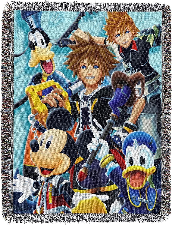 Disney's Kingdom Hearts