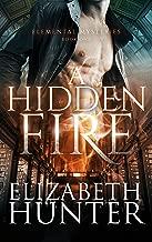 A Hidden Fire (Elemental Mysteries Book 1) (English Edition)