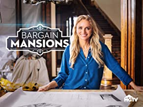 Bargain Mansions, Season 3