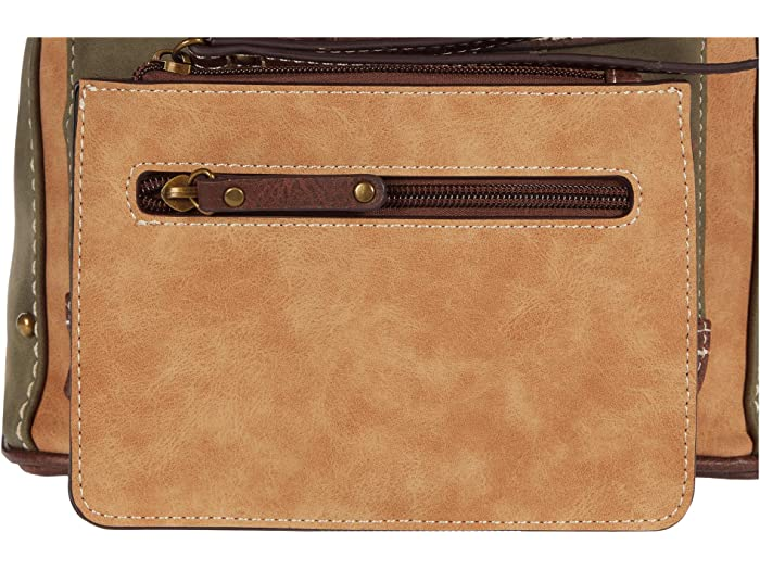 B.o.c. Heathcote Crossbody | Bag Brand Discount