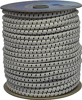 lona de goma tensor de goma lonas de tensor soporte de lona carteles para lonas HAUSPROFI 20 Tensor el/ástico de goma profesional con gancho 165 mm correa el/ástica