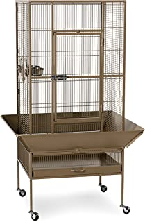 Best brown metal bird cage Reviews