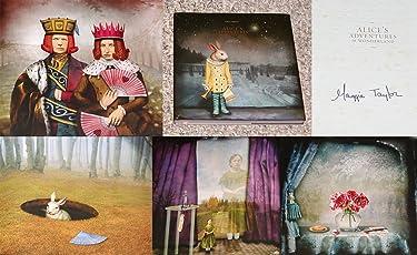 Lewis Carroll's 'Alice's Adventures in Wonderland'