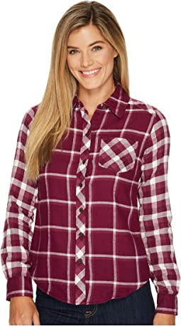 Marmot - Taylor Flannel Long Sleeve